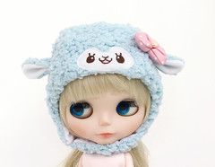 Fairy kei sheep