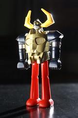 Gaiking (Donald Deveau) Tags: toy robot japanesetoy diecast gaiking shogunwarriors