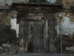 Closed Door (drager meurtant) Tags: urban abandoned decay sanlucardebarrameda