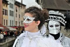 Carnaval venitien Annecy 2016 (jomnager) Tags: annecy costume nikon passion carnaval f28 afs masque hautesavoie 1755 rhonealpes d300s venitien