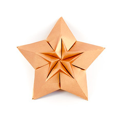 #origami #star #paperfolding (_Ekaterina) Tags: star origami paperfolding modularorigami unitorigami ekaterinalukasheva