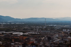 """Poza Rica"" (yamircuevas) Tags: city sky urban cloud méxico clouds landscape urbanart veracruz cloudscape polution pozarica skyporn pozaricadehidalgo"