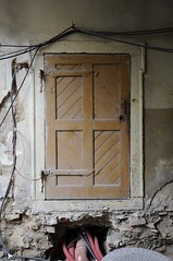 čp. 219/I, Liliová 5, Praha, Staré Město (MONUDET) Tags: dveře