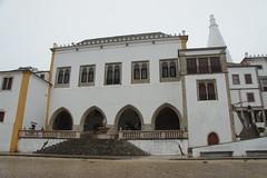 Sintra, Portugal, February 2016