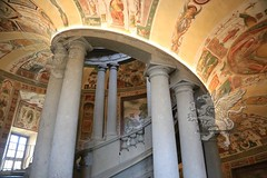 PalazzoFarnese_Caprarola_009