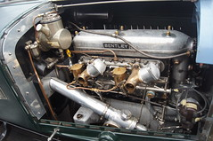 DSC03166 (jtstewart) Tags: car vintage southport 2016 landspeed