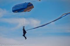 USAFA Skydiving (Kukui Photography) Tags: arizona tucson airshow davis afb davismonthanafb monthan