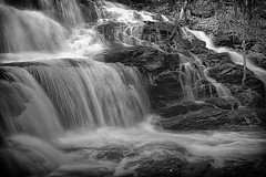 Wilton NH Falls (bostondave34) Tags: waterfall spring woods newengland newhampshire wilton