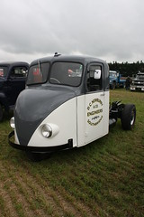 Scammell Scarab (ambodavenz) Tags: new 3 tractor wheel truck three canterbury zealand mid scarab ashburton scammell