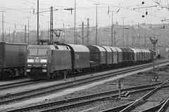 DB 152 070 Weil am Rhein (daveymills31294) Tags: am siemens db bahn rhein weil deutsche 152 lok 070 baureihe