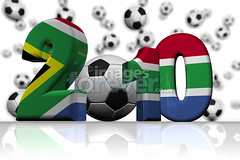World Cup South Africa Flag 2010 (the UMF) Tags: world cup sport horizontal illustration ball southafrica football 3d colorful bright render flag soccer country shapes large competition blurred nobody depthoffield event whitebackground numbers sphere header trophy unusual concept copyspace ideas isolated soccerball 2010 computergraphic shallowdepthoffield threedimensionalshape digitallygenerated singleword isolatedonwhite worldcup2010 competitivesport
