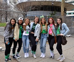 Philly St. Patrick's Day Parade 2016 - 1 (16)