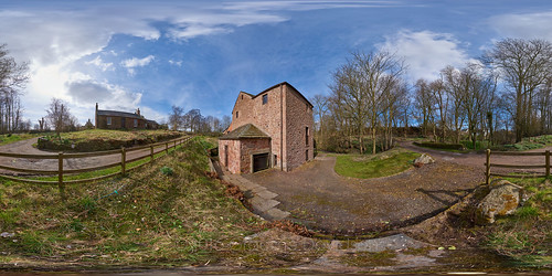 Barry Mill Spherical Panorama 2016-03-25b