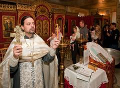 --7 (chernykh.aleksander) Tags: church girl    hristening