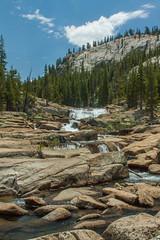 IMG_1299 (dangerismycat) Tags: california waterfall yosemite tuolumnemeadows tuolumneriver grandcanyonofthetuolumne glenaulintrail