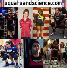 Congrats to @stayfit_with_heather for making the USA Raw National Team! After finishing 2nd place at Raw Nationals, Heather joined Team Squats & Science, has taken multiple American Records and is now the #1 nominated lifter in her weight class for 2016 I (squatsandscience) Tags: world summer usa records classic up bench for this 1 is photo championship coach team raw texas place heather taken science best class her 2nd national credit american worlds multiple after coaching joined now making nationals has weight leading biggest lifter addition deadlift finishing powerlifting congrats squats in 2016 nominated ipf victorialiang usapl squatsandscience hewittleeann stayfitwithheather arian11 g0ldennn shoooorrrtstufff taskinamin beverlyyd 9for9media kmphotography2010