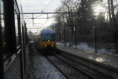 DDZ 7538 ([Publicer Transport] Ricardo Diepgrond) Tags: nid utrecht ns intercity centraal nieuwe baarn dubbeldekker 7538 ddz dubbeldekszone soesterlijntje