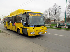 "SOR BNG12, #496, ""Transgr"" Mysowice (transport131) Tags: bus autobus gop sor mysowice kzk bn12 bng12 transgr"