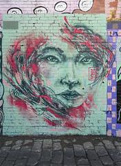 Mike Eleven Brunswick 2016-04-24 (6D_1485) (ajhaysom) Tags: streetart graffiti australia melbourne brunswick eleven canon1635l landofsunshine canoneos6d
