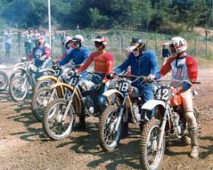 Vecchi Mario Viemme Moto (motocross anni 70) Tags: 1977 motocross 125 armeno ancillotti accossato motocrossanni70 mariovecchiviemmemoto