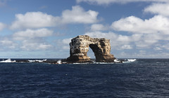 Darwin's Arch (Jeff Mitton) Tags: ecuador marine pacificocean tropical galapagosislands wondersofnature darwinsarch darwinisland earthnaturelife