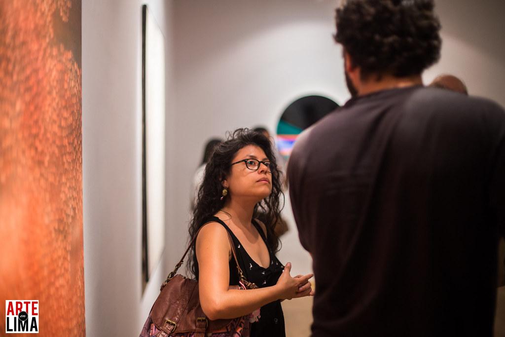 """""""Intermedio Temprano"""" en La Galeria"""