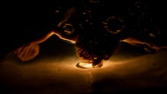 Night Swimming (Thomas Hawk) Tags: california usa pool night america losangeles unitedstates unitedstatesofamerica william swimmingpool southerncalifornia tujunga ranchoybarra williampeterson bigtujungacanyon
