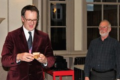 Charles Hanson from BBC Bargain Hunt Hosts Charity Auction at Victoria Hall Oakham Fundraising for Glenfield Leicester (@oakhamuk) Tags: from for bbc fundraising oakham hosts victoriahall charityauction bargainhunt charleshanson glenfieldleicester