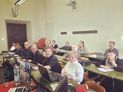 """12.03.2016    master diocesano per comunicatori qui workshop Facebook • <a style=""""font-size:0.8em;"""" href=""""http://www.flickr.com/photos/82334474@N06/26230337530/"""" target=""""_blank"""">View on Flickr</a>"""