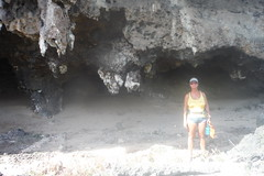 Barbuda caves north of Castle Hill (hedonism1) Tags: hedonism bobmackie hedonism1 lauriemackie