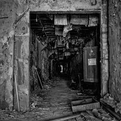 Hoelle (naturalbornclimber) Tags: urban bw decay radiation nuclear ukraine hasselblad disaster medium format exploration bnw zone chernobyl exclusion urbex tschernobyl pripyat hasselblad503cx prypjat