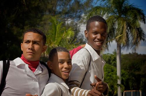 Cuba_Schoolboys