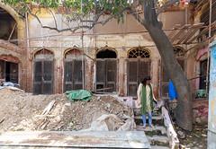 0W6A5007 (Liaqat Ali Vance) Tags: city pakistan history monument architecture buildings photography google archive ali historical sikh punjab hindu lahore din gali bazar vance kashmiri walled nath haveli wali liaqat pholan