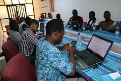 IMG_0106 (Seigla) Tags: bnin lection prsidentielle tweetup bninvote