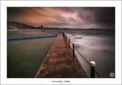 Collaroy - NSW (John_Armytage) Tags: longexposure seascape sunrise australia nsw northernbeaches collaroy sony1635 sonya7r2 nisifiltersaustralia