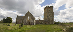 Saint Mary's (Kev Gregory (General)) Tags: panorama church saint st parish book lawrence high ruins dynamic mary norfolk marys late gregory islington kev range hdr saxon settlement relic tinley domesday tilney
