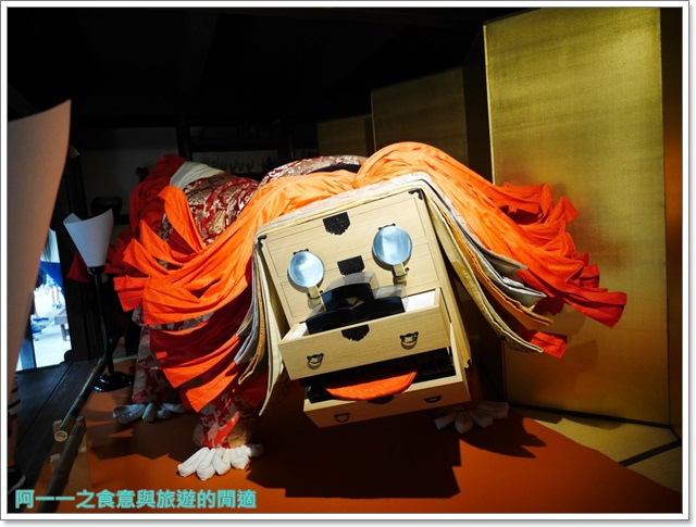 大阪周遊卡.大阪今昔館.浴衣體驗. 博物館.天神橋筋六丁目image030