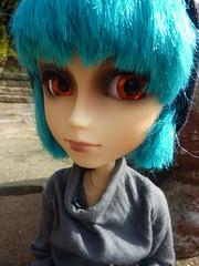 Joo (.PoisonedDeath.) Tags: doll planning groove wonka willy joao jun joo pulip taeyang rewigged rechipped