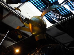 The Limehouse Dragon (failing_angel) Tags: usa newyork manhattan 5thavenue metropolitanmuseumofart annamaywong eveningdress 290515 chinathroughthelookingglass blacksilkcharmeuse
