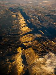 Sierra de Hutor (khn.carsten) Tags: mountain landscape spain landschaft spanien birdseye ort gebirge vogelperspektive