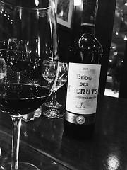 ndonjher. (belle.fleur) Tags: wine nights redwine sometimes wineglasses midtowneast lebateauivre sometimesonsundays alidajolie sundaynightsavecmonvin ndonjher