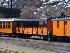 IMG_4945 (Autistic Reality) Tags: railroad usa america train us colorado unitedstates silverton unitedstatesofamerica transport landmarks trains landmark transportation co transports durango railroads narrowgauge coloradostate historiclandmark nationalhistoriclandmark dsng westernslope narrowgaugerailroad historiclandmarks nationalhistoriclandmarks stateofcolorado laplatacounty durangoandsilvertonnarrowgaugerailroad rockymountainwest