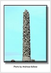 Oslo Vigeland (33) (Vogelfoto69) Tags: park baby color oslo norway kunst natur norwegen menschen line fjord frogner alter monolith tod jugend vigeland elling rentner skulpturen naturfoto lebenszyklus naturfilm minikreuzfahrt naturfilmer naturfotograph andreaskalbow