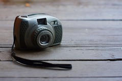 Kalimar Precision Zoom (rolandmks7) Tags: camera toycamera kalimar precisionzoom sonynex5n