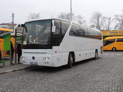 DSCN0088 Miloslav Smola, Praha 1AY 4379 (Skillsbus) Tags: buses mercedes czechrepublic coaches tourismo smola miloslav