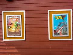 Kentucky Kingdom Opening Weekend (Midgetman82) Tags: kentucky amusementpark louisville rollercoaster rmc stormchaser kentuckykingdom rockymountainconstruction
