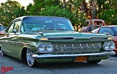 1959 Chevy (Pomona Swap Meet) Tags: chevrolet chevy lowrider classiccars 1959 chevyimpala californiacar classicchevrolet 1959chevy classicchevy pomonaswapmeet pomonafavorites
