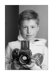Thomas (Istvan Penzes) Tags: portrait thomas flash handheld elinchrom nikond3x penzes nikonnikkorafd85mm14 quadrahs litemotiv120cmsoftbox elinchrom400elb