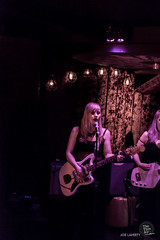 September Girls, Laverys Belfast (The Thin Air) Tags: girls red september