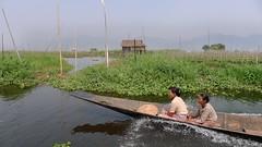 Inle (roland v k) Tags: shwedagon yangon myanmar inle mandalay bagan mawlamyine